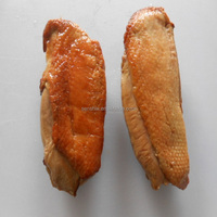 Frozen Cooking Skin-on Roasted Duck Breast Meat