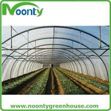 Poly Covering Tunnel