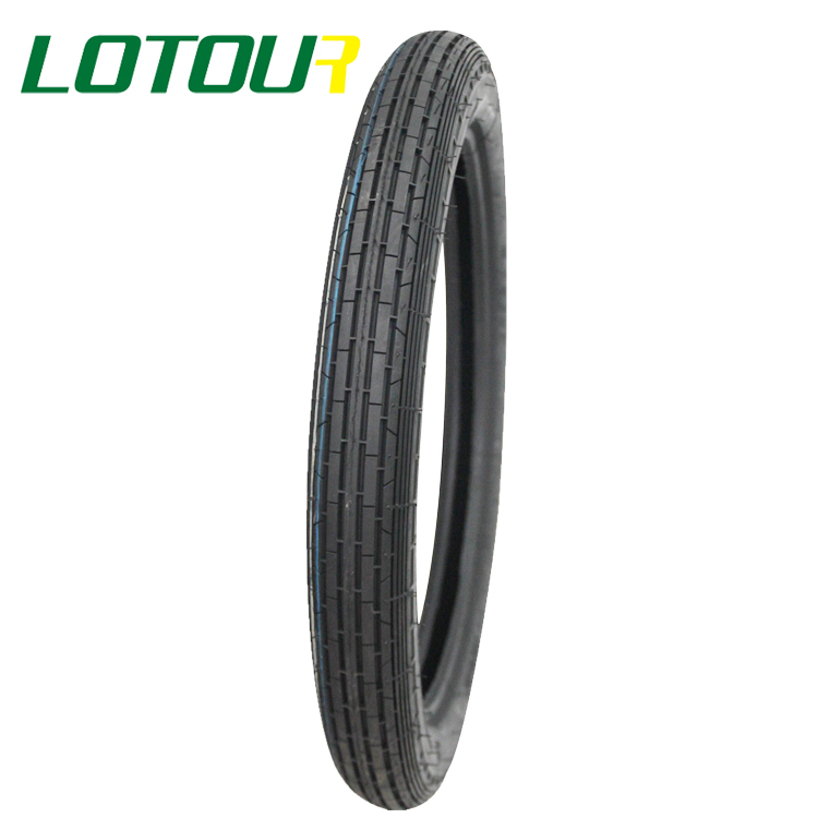 2.25-17 classic motorcycle tyres with china