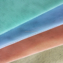 40D 100% polyester material mesh fabric for mosquito net,home textile