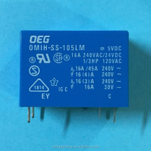 New and Original electronic component 0MIH-SS-105LM OEG Relay