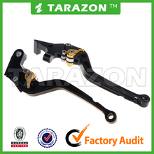 Wholesale high quality sport bike 300cc adjustable lever for kawasaki