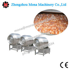 High Capacity used vacuum rolling slim machine/meat roller and kneading machine