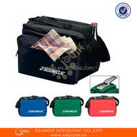 600D Polyester Inner Cool Lunch Bag