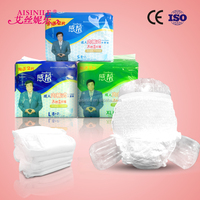 feel free comfortable manufactured adult underwear diaper