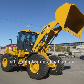 xugong Wheel Loader ZL50G ZL50GN