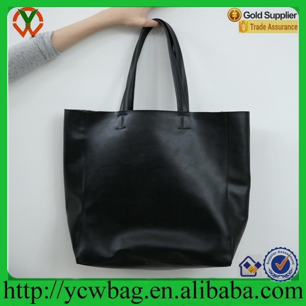 Wholesale ladies genuine leather handbag Tote Bag