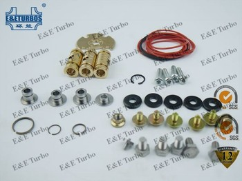 Repair Kit GT/VNT15-25 Major Kit Fit Passenger Car Turbo 765015 / 753708 / 736168 / 8.200.695.785