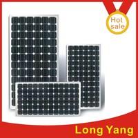 High efficiency solar cell and solar mono solar panel