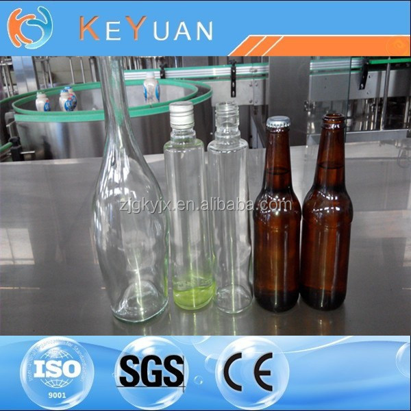 Balanced Pressure Non-Alcoholic Beverages Processing Industry