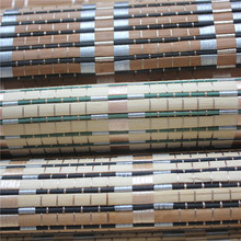 high quality bamboo roller up blinds/outdoor bamboo blinds/curtains for home