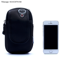 Shenzhen Outdoor Portable Waterproof Armband Neoprene Cell Phone Pouch Case