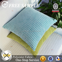 Super soft 100% polyester stripe corduroy upholstery sofa fabric