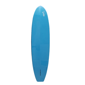 2017 Popular Fiberglass Epoxy EPS Core Surf Board Paddl Board