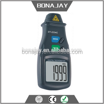 High Precision motorcycle tachometer speedometer