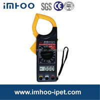 266F Usual professional digital multimeter