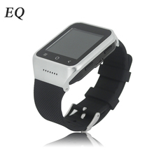 2014 Cheap New Design ZGPAX S8 Smart Watch Bluetooth Phone