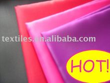 170T 180T 190T 100% POLYESTER TAFFETA FABRIC LINING textiles