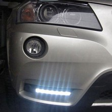 Factory Direct sale Best price led Daytime Running Light For BMW X3 F25
