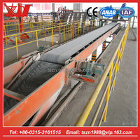 Best price high capacity cement bag loading conveyor for truck