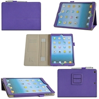 Factory Supplier Wholesale Cover For Tablet With Card Slots For iPad Air