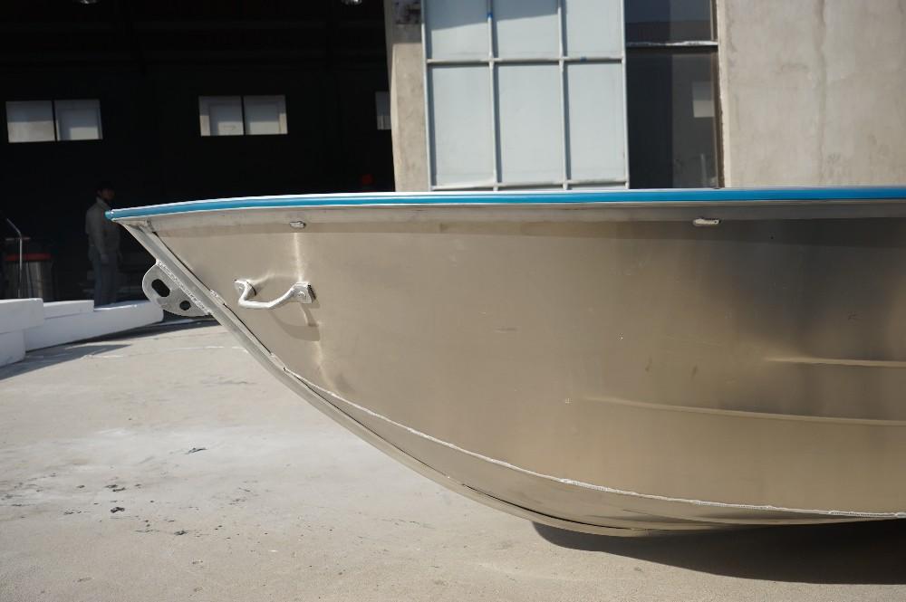 Как выбрать алюминиевую лодку: характеристики и рейтинг моделей