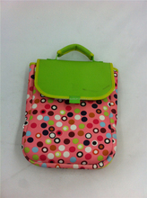 "Fashion neoprene laptop bag/ tablet PC bag/case for girls 9""-10"""