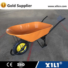 South American strong powered wheel barrow WB7400B for sale