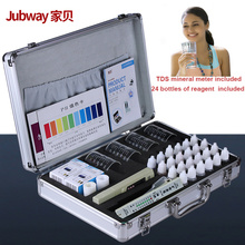 Factory direct wholesale drinking water quality test kit for sale