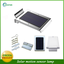 Outdoor Powerful Led Solar Security Light With Motion Sensor