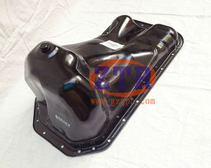 atuo parts oil pan OEM:1200A238 used for MITSUBISHI TRITON L200 KA4T KB4T