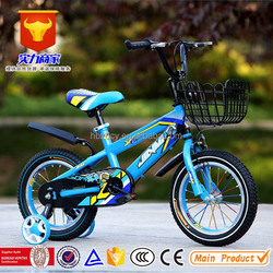 hot new products for 2016 kids bike children bike from China