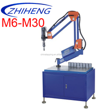electric threading machine for face automatic rubber tapping machine