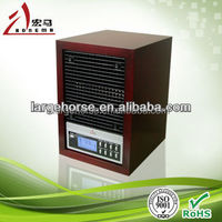 24 hours timer / 7 stages air purificaion cleaner/ HEPA OZONE air purifier with timer freshener
