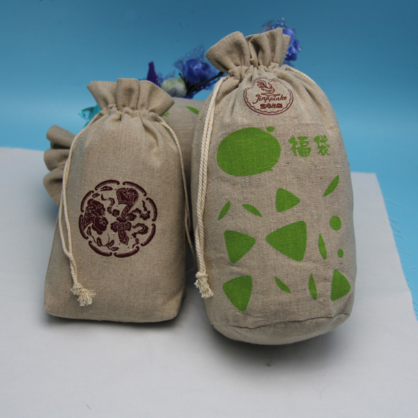 china factory custom empty tea bag with string for sale