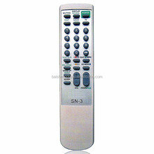 universal tv remote control codes for panasonic tv