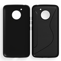 NS design mobile phone case for moto E4 US version tpu cases