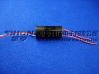 4.8V pulse transformer & high voltage inverter for shock device