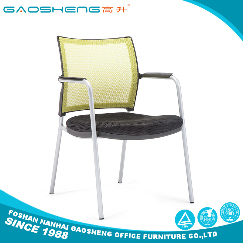 Modern mesh stacking event chairs personality task office chairs