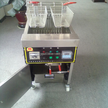 High imitated henny penny pressure fryer PFE-800/ Fried chicken machine / fryer machine French fries fryer machine for sale