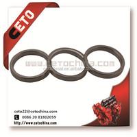 cummins N14 engine repair parts N14 exhaust valve seat 3069692
