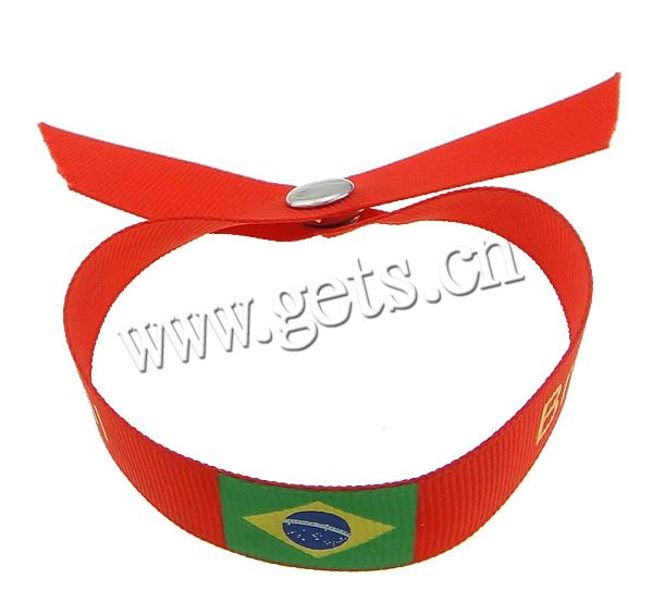 Ribbon Other Shape Diy Ribbon Bracelet 777320