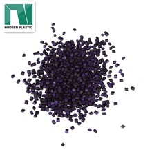 High Concentration Purple Color Masterbatch for Plastic Bags