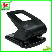 Manual all metal paper hole punch tools, heavy duty hole punch