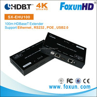 HDBase-T HDMI Extender SX-EHU100 in other home audio and video equipment