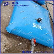 Top Quality Flexible Water Tank 1000 Liter