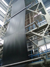 Pond Liner Black Hdpe Geomembrane Plastic Sheet Making Machine
