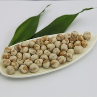Wasabi Coated Chickpeas