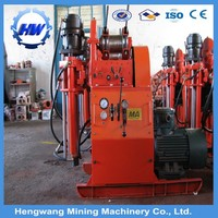 ZLJ series rotary manual borehole drilling equipment for deep hole mining