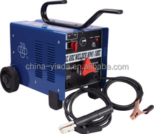 arc welding machine specifications,DC invetor welding machines MMA-200